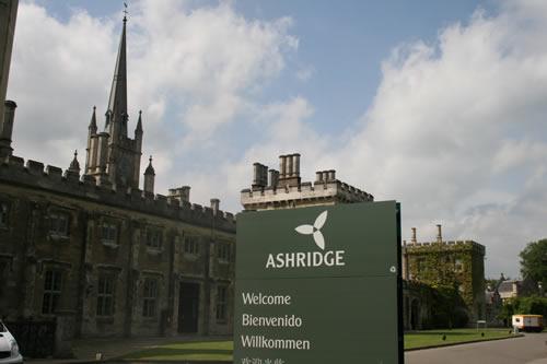 ashridge